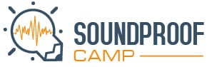 Soundproof Camp