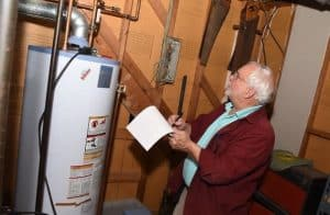 How To Reduce Noise From Power Vent Water Heater