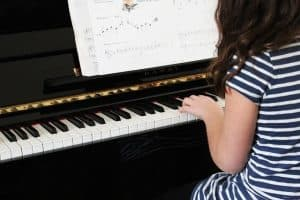 You Teach Piano Professionally