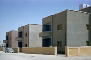 What types of noise can concrete soundproof against